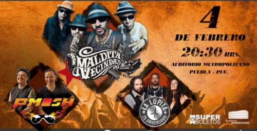 eventos_mexico_la_maldita_la_lupita_plastilina_mosh_puebla_concierto_1